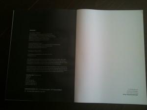 Catalogue Crossing Europe 2012
